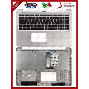 Tastiera Notebook SAMSUNG N210 N210P N220 N220P N230 N260 N315 (NERA)