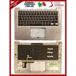 Tastiera con Top Case SAMSUNG NP-450R5E