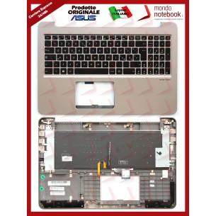 Tastiera Notebook SAMSUNG R510 R510 (NERA)