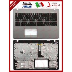 Tastiera Notebook TOSHIBA Satellite A200 M200 L300 L305 A300 (GRIGIO)