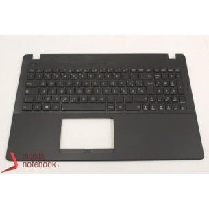 Tastiera Notebook TOSHIBA Satellite A200 M200 L300 L305 A300 (SILVER)