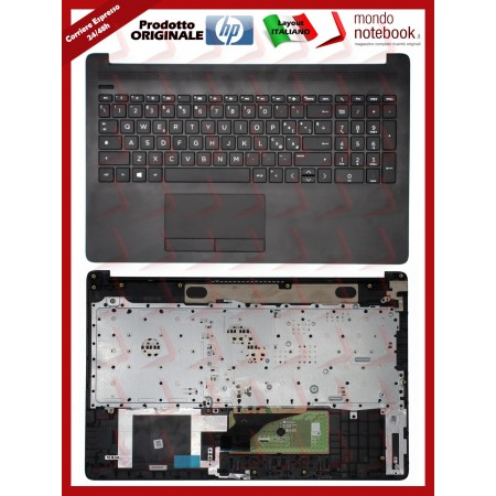 Top Case Scocca Superiore ASUS G73 G73JH