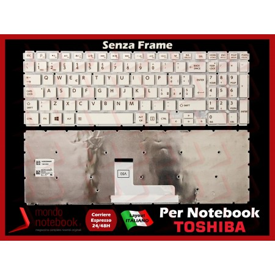 Tastiera Notebook ACER Aspire 5235 5735 6530 6930 9420 (NERO OPACO)