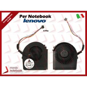 Dissipatore e Ventola Heatsink Fan CPU Samsung NP-R530 NP-RV510 NP-E352 NP-R528 NT-R530