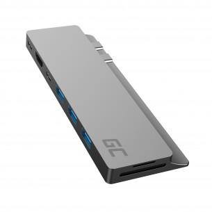 USB Audio Board Display con Cavo ACER Aspire 5810TG 5810TZG 55.PDU01.002