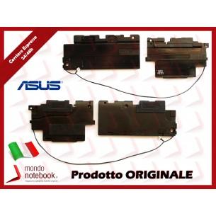 Tastiera Notebook Fujitsu Amilo PA3515 PA3553 Pi3525 Li3710 Esprimo V6535 (NERA)