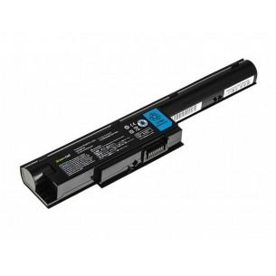 Tastiera Netbook ACER Aspire One ZG5 A110 A150 D150 D250 531H P531 (NERA) SERIGRAFIA ROSSA