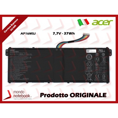Vetro Touch Screen Originale Acer Aspire V5-571