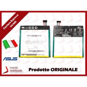 Display LCD con Touch Screen Originale SAMSUNG Galaxy S5 Neo SM-G903F (Nero)