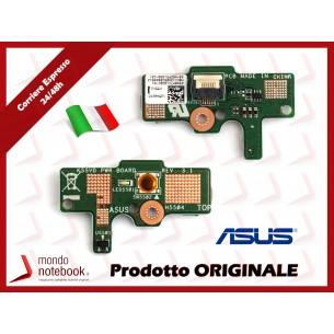 Cover LCD NEC Versa M370 P570 MS164X