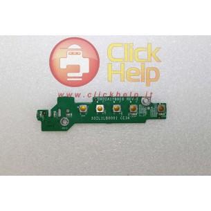 DC Board: DC Jack ASUS N53 Series REV. 2.0