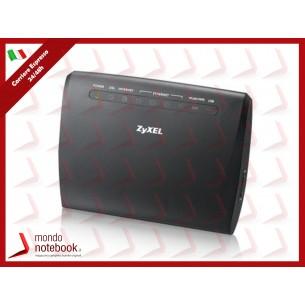 ROUTER WIRELESS ADSL/VDSL ZYXEL VMG 1312 N 300M 802.11BGN 4P LAN WIRELESS, FIREWALL...