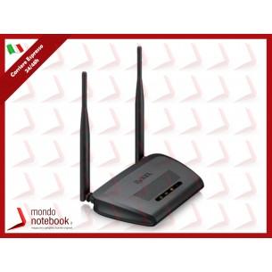 ROUTER WIRELESS ZYXEL NBG-418N v2 300M 802.11N 4P LAN,1P WAN, X MODEM ADSL, FIREWALL