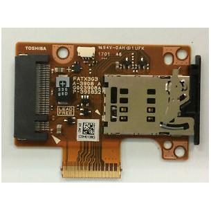 Scheda Board Sim Toshiba Portege Z20T-B