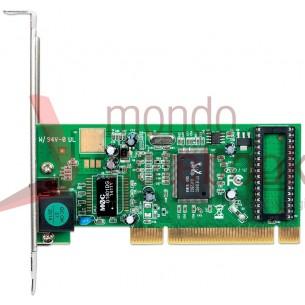 SCHEDA DI RETE ATLANTIS A02-SG32 PCI GIGABIT 10/100/1000M