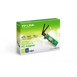SCHEDA DI RETE Wireless TP-LINK TL-WN851ND Wi/Fi (300MBit)