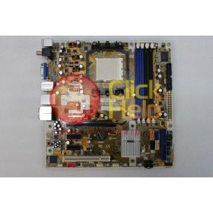 Scheda Madre Mainboard 5188-8534 HP M2N68-LA/MB-NARRA2-GL8E