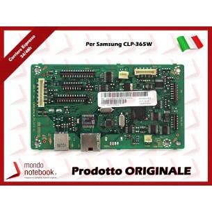 Scheda Madre Mainboard Samsung CLP-365W