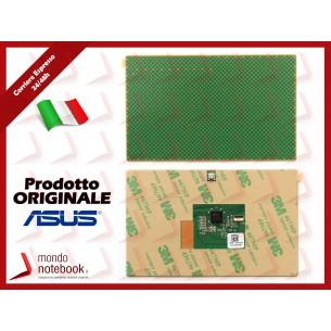Scheda Touchpad Board ASUS N56VV N56VZ N56VB N76VB N76VJ