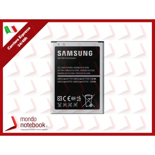 Cavo Dati USB a Type-C Originale Samsung (Nero) 0,85mt