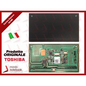 Scheda Touchpad Board Toshiba R30-A R30-A-19E