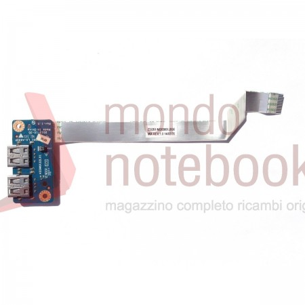 Scheda USB Board HP 250 255 G3 15-G 15-R 15T-R LS-A993P