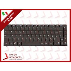 Tastiera Netbook MSI Wind U100 U135 U160 U180 (Nera) No Frame