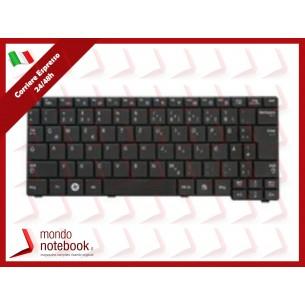 Tastiera Notebook TOSHIBA L10 L100 L15 L25 L30 L20 L20-101 (NERA)