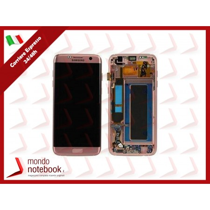 Tastiera con Top Case ASUS X751LA X751LD (Layout Inglese/Americano US)