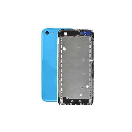Scocca iPhone 5C Battery Back Cover - Blue