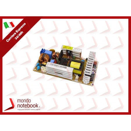 Alimentatore Compatibile per HP 40W 19.5V 2,05A (4.8mm x 1.7mm)