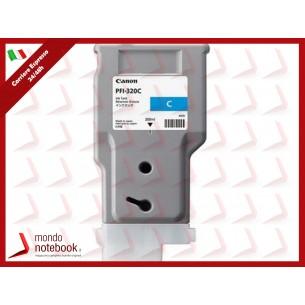 SERBATOIO INCH. PFI-320C (300ml) x TM-200 TM-205 TM-300 TM-305 2891C001