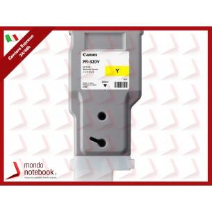SERBATOIO INCH. PFI-320Y (300ml) x TM-200 TM-205 TM-300 TM-305 2893C001