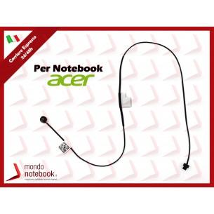 Microfono Cable Mic ACER Aspire E1-572 E1-570 E1-572G E1-510 V5-561G E1-532