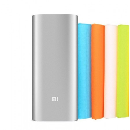 Silicone Case per Power Bank Xiaomi 16000mAh