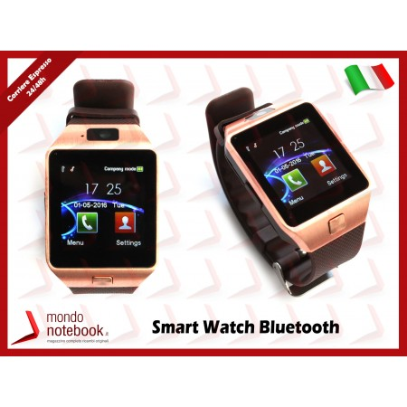 Smart Watch Bluetooth LCD per Android e iOS