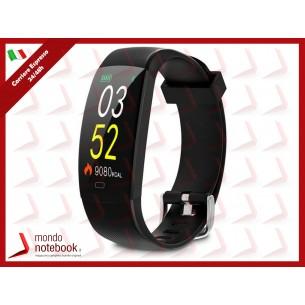 SMARTBAND ATLANTIS SMARTIX F64 SM60-F64 Braccialetto Fitness Wireless Orologio,...