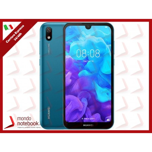 "SMARTPHONE HUAWEI Y5 2019 51093SHJ Blue 5,71"" DualSim MT6761 QuadCore 2.0GHz 2GB 16GB..."