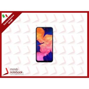 "SMARTPHONE SAMSUNG A10 SM-A105FZBUITV Blue 6,2"" DualSim OC 1.6+1.35GHz 2GB 32GB 13+5Mpx..."