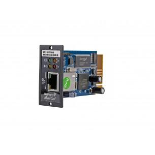 SNMP NetAgent MiniGo DY801 UPS remote control card (SNMPv3)