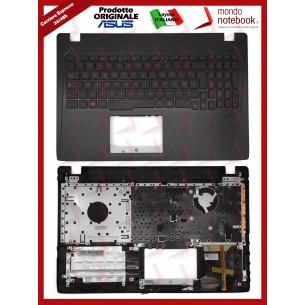 Cavo Flat LCD MSI GS73VR 6RF 7RF Stealth Pro (40 Pin)