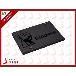 "SSD KINGSTON SA400S37/240G 2.5"" 240GB SATA3 READ:550MB/S-WRITE:350MB/S"