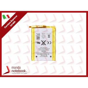 Green Cell AGM Batteria 6V 5Ah