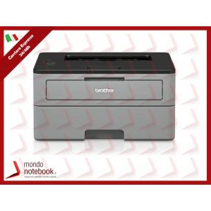 STAMPANTE BROTHER LASER HL-L2310D A4 30PPM 250FF DUPLEX USB2.0