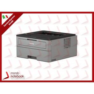 STAMPANTE BROTHER LASER HL-L2350DW A4 30PPM 32MB 250FF DUPLEX MOBILE PRINTING WiFi USB2.0