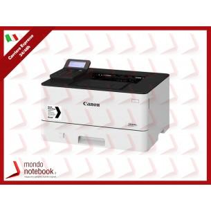 STAMPANTE CANON LASER i-SENSYS LBP223dw A4 33PPM 250FF + 100ff bypass F/R USB2.0 LAN Wi-Fi