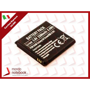 Green Cell NP-50 Camera Batteria per FujiFilm F100, F200, F300, F500, F600, F700, F80,...