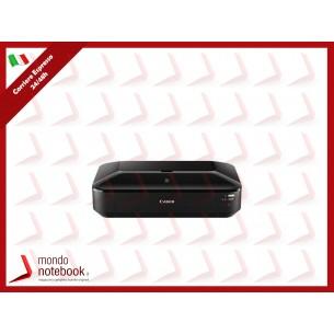 STAMPANTE CANON PIXMA IX6850 5INK A3+ 14.5/10.4ipm 150FF LAN WiFi
