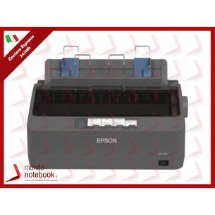 STAMPANTE EPSON AGHI LQ-350 24 AGHI 80 COL 347CPS USB PAR/SER