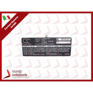 Batteria Green Cell CF-VZSU30B per Panasonic Toughbook CF-18